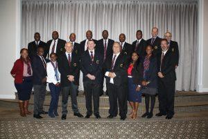 SACMA Council 2017