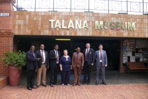 Talana Museum 1